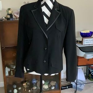 3/$12 Versailles Fully Lined Jacket